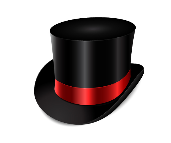 How to Create a Fancy Top Hat in Adobe Illustrator 49