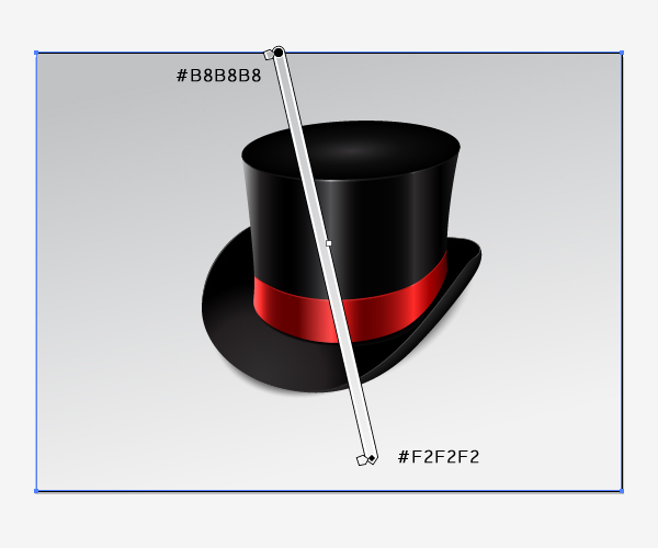 How to Create a Fancy Top Hat in Adobe Illustrator 50