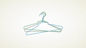 Create a Simple Hanger Illustration