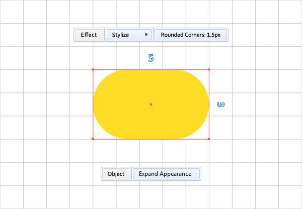 Create a Simple Hanger Illustration 2