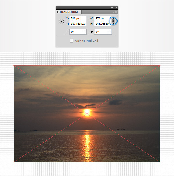Create a Simple Photos Icon 2