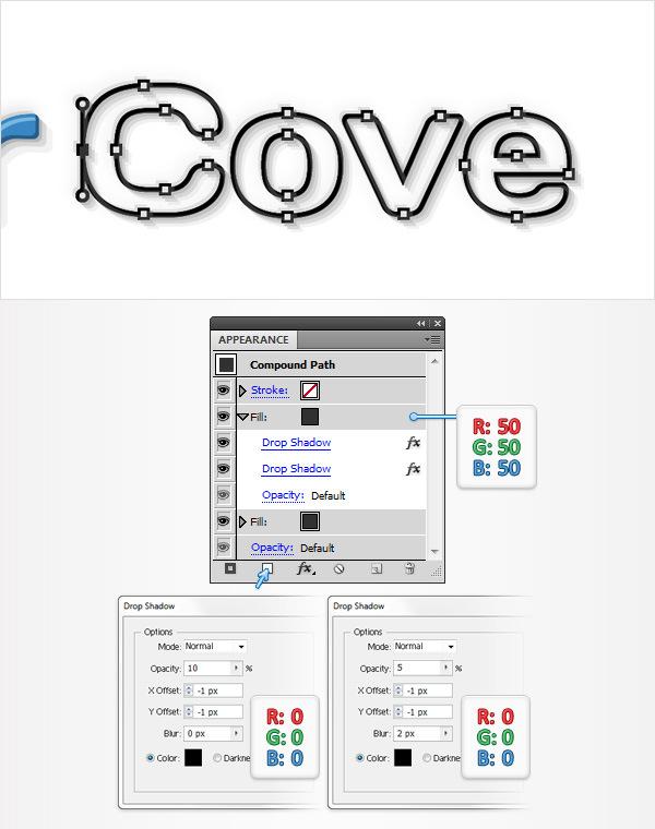Create a Simple Logo in Adobe Illustrator 20