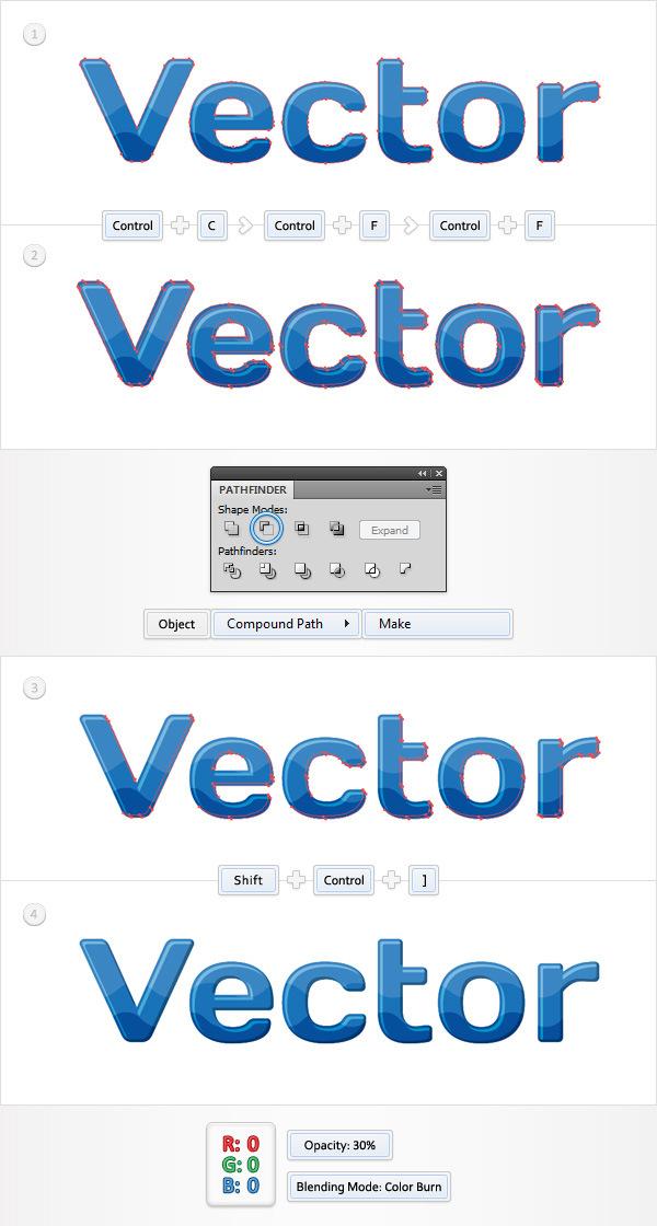 Create a Simple Logo in Adobe Illustrator 8