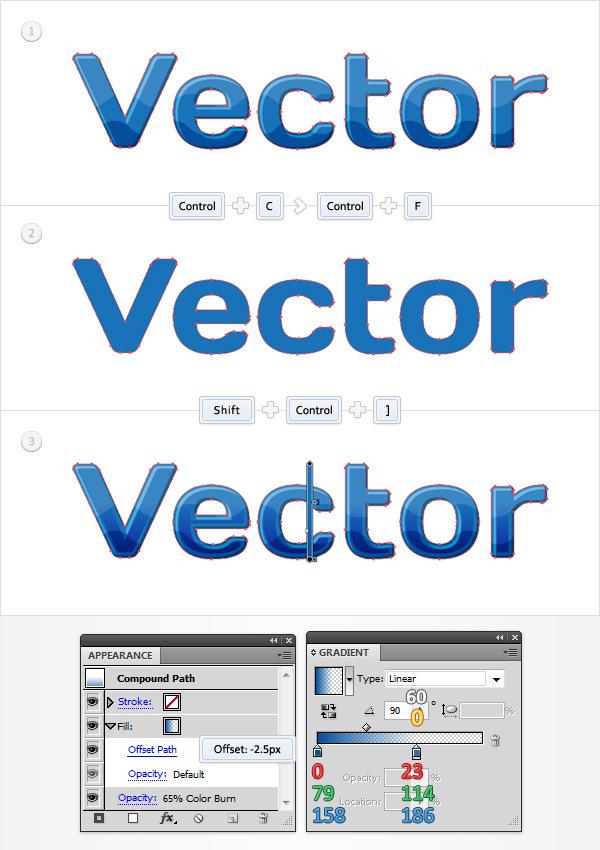 Create a Simple Logo in Adobe Illustrator 9