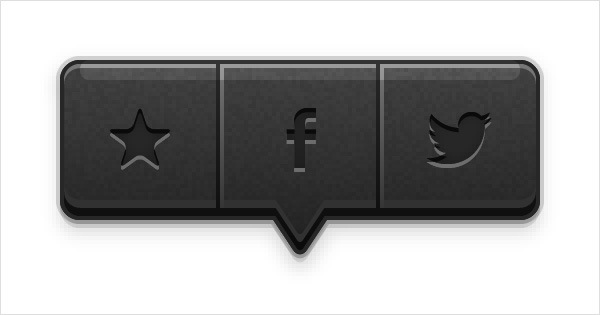 Create a Social Tooltip in Adobe Illustrator 21