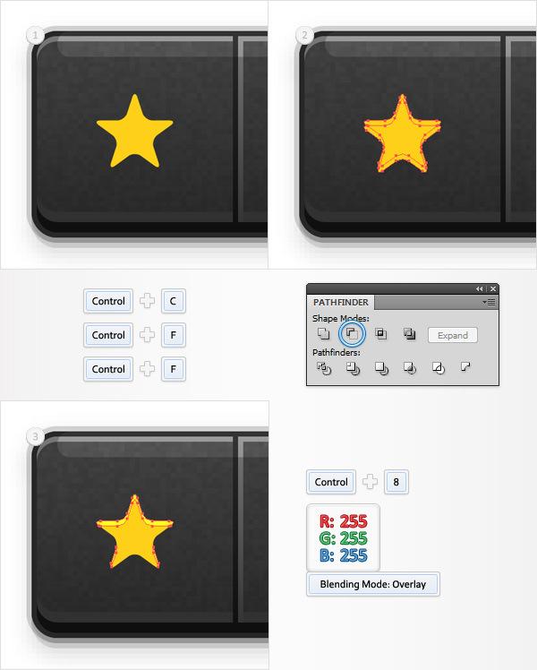 Create a Social Tooltip in Adobe Illustrator 23