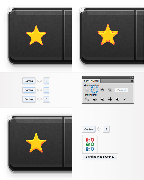 Create a Social Tooltip in Adobe Illustrator 24