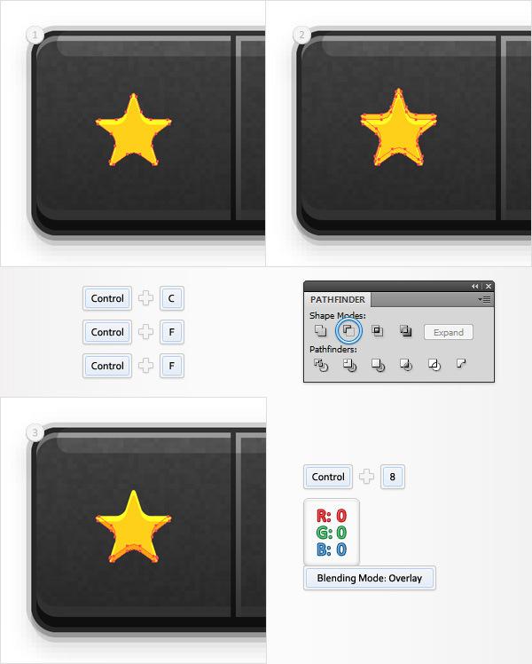 Create a Social Tooltip in Adobe Illustrator 24