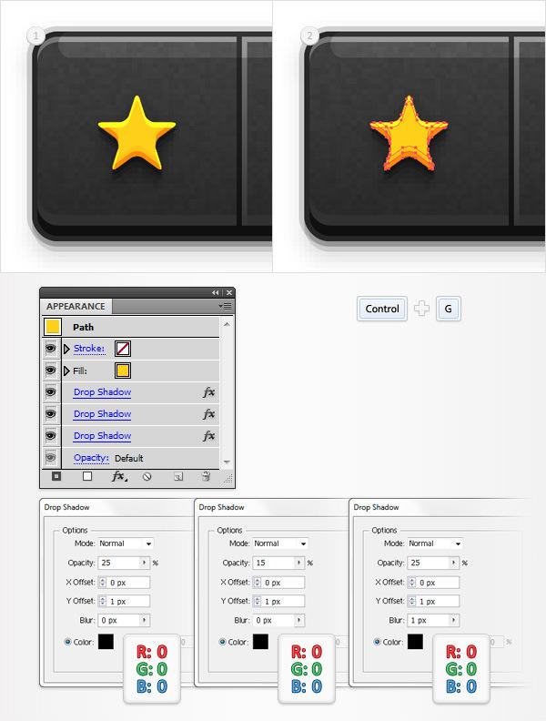 Create a Social Tooltip in Adobe Illustrator 26