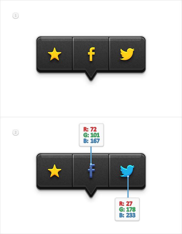 Create a Social Tooltip in Adobe Illustrator 27