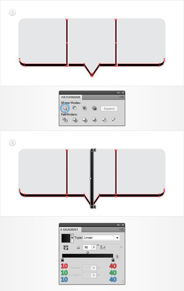 Create a Social Tooltip in Adobe Illustrator 7