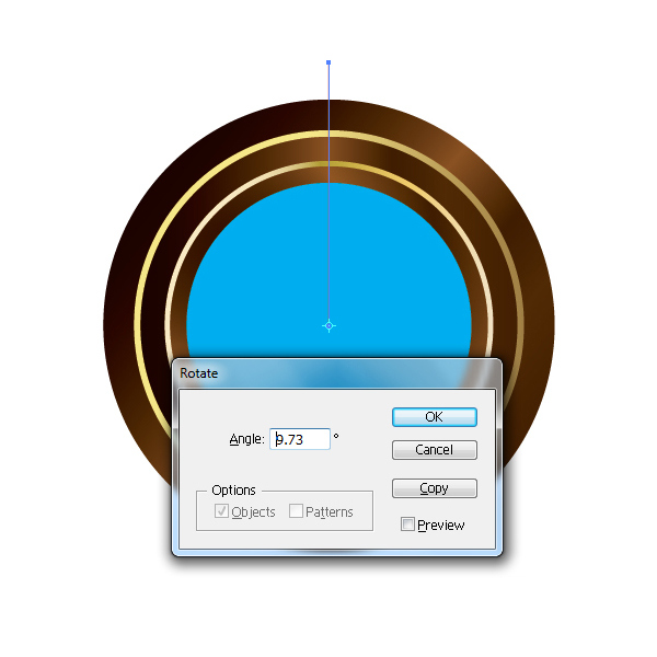 How to Create a Roulette Wheel in Adobe Illustrator 10