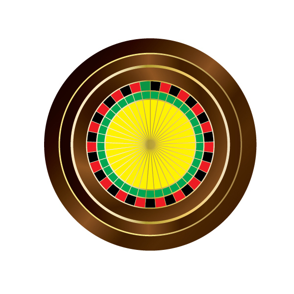 How to Create a Roulette Wheel in Adobe Illustrator 26