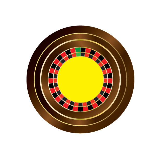 How to Create a Roulette Wheel in Adobe Illustrator 27
