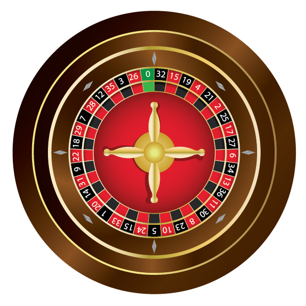 How to Create a Roulette Wheel in Adobe Illustrator 57
