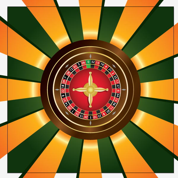 How to Create a Roulette Wheel in Adobe Illustrator 68