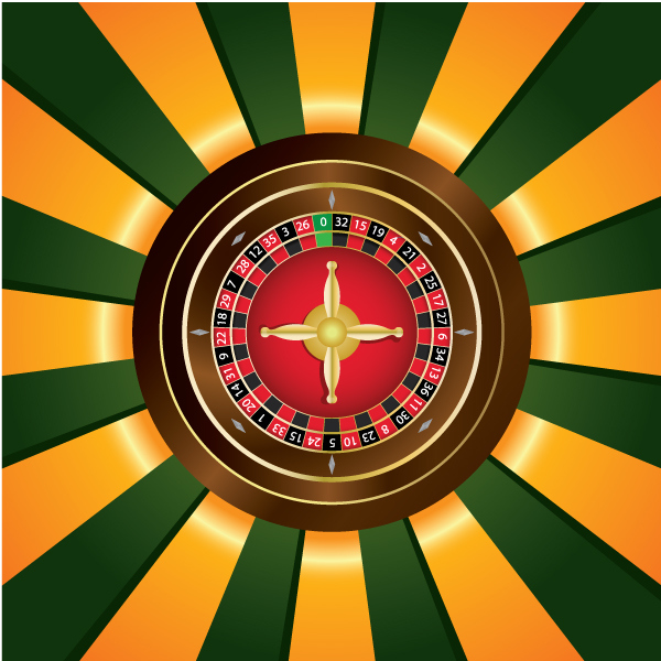 How to Create a Roulette Wheel in Adobe Illustrator