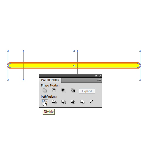 How to Create a Neat Loading Bar in Adobe Illustrator 5