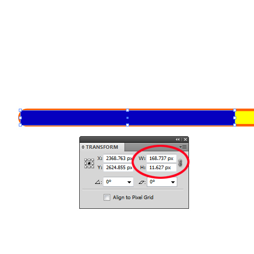 How to Create a Neat Loading Bar in Adobe Illustrator 9
