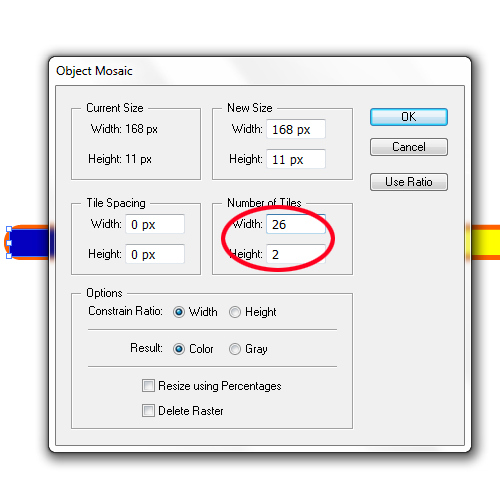 How to Create a Neat Loading Bar in Adobe Illustrator 14