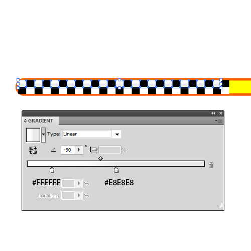 How to Create a Neat Loading Bar in Adobe Illustrator 22