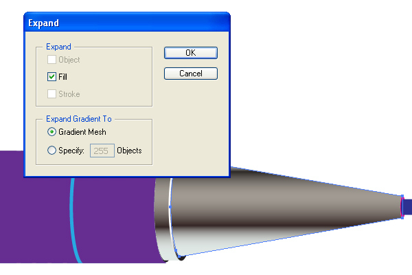 How to Create a Pen in Illustrator 65