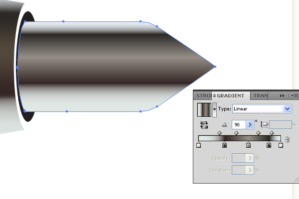 How to Create a Pen in Illustrator 70