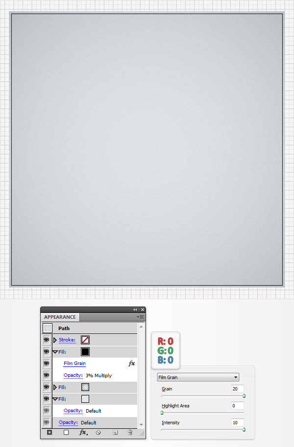 How to Create a Neat Switch Button in Adobe Illustrator 4