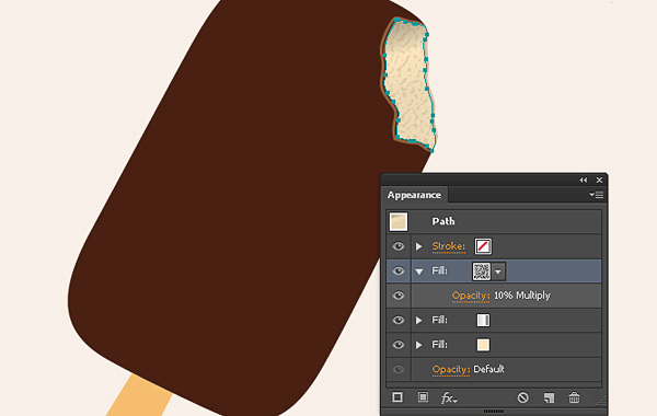 Create a Delicious Ice Cream Bar in Adobe Illustrator 14