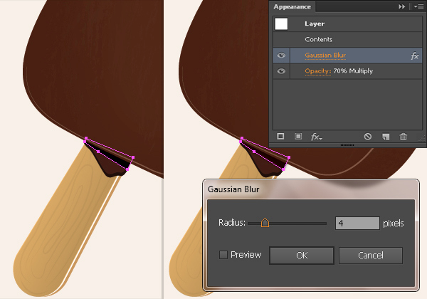 Create a Delicious Ice Cream Bar in Adobe Illustrator 26
