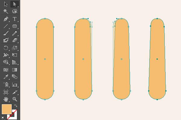 Create a Delicious Ice Cream Bar in Adobe Illustrator 6