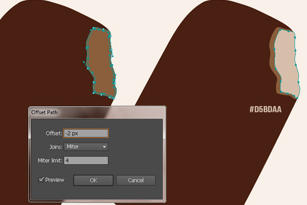 Create a Delicious Ice Cream Bar in Adobe Illustrator 10