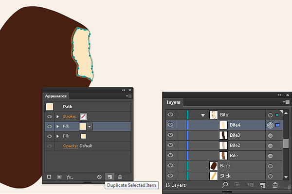 Create a Delicious Ice Cream Bar in Adobe Illustrator 12