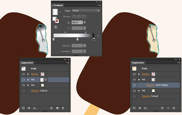 Create a Delicious Ice Cream Bar in Adobe Illustrator 13