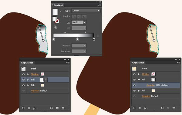 Create a Delicious Ice Cream Bar in Adobe Illustrator 13
