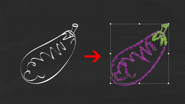 Create a Chalkboard Menu in Adobe Illustrator 19