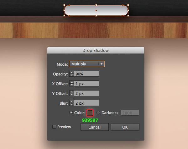 Create a Chalkboard Menu in Adobe Illustrator 27