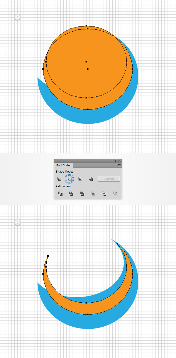 How to Create a Devil Horns Toy Illustration 5