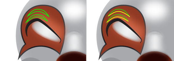 How to Create a Clown Face in Adobe Illustrator 26