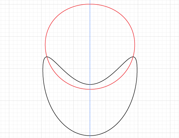 How to Create a Clown Face in Adobe Illustrator 4