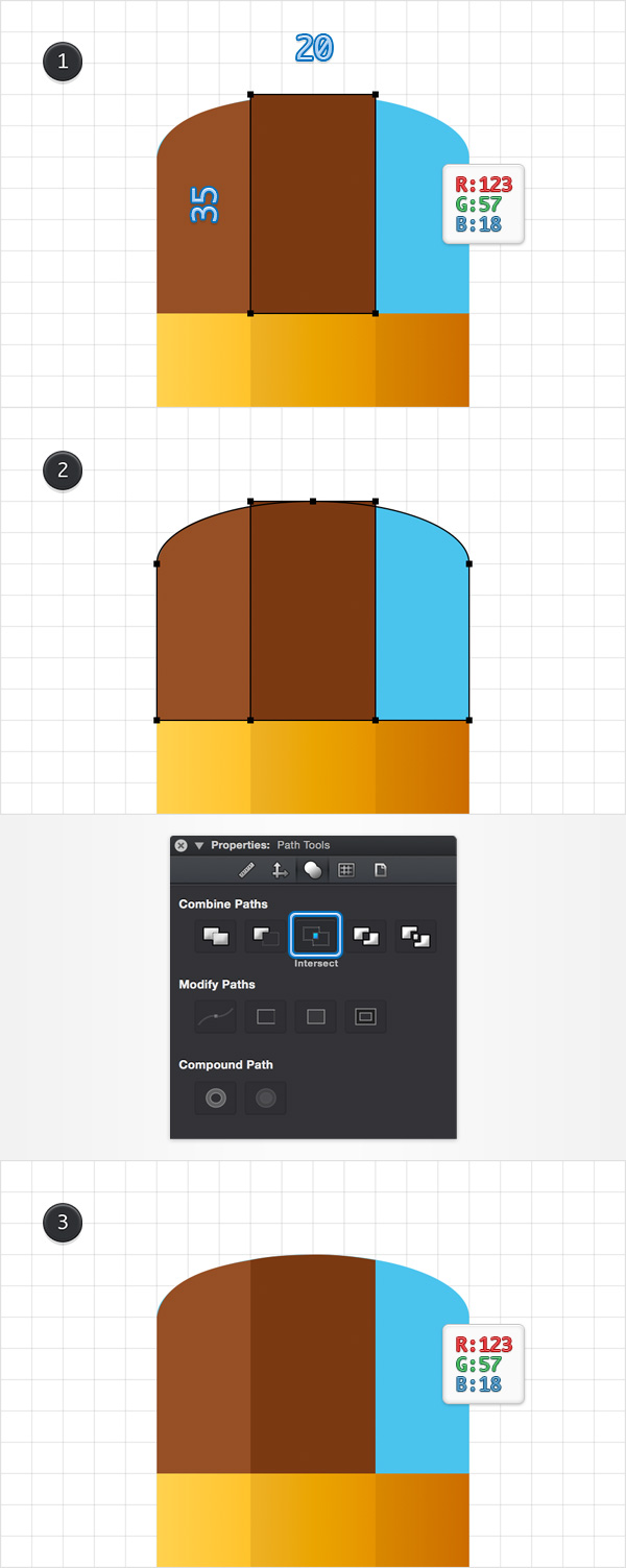 How to Create a Pencil Illustration in iDraw for Mac 18