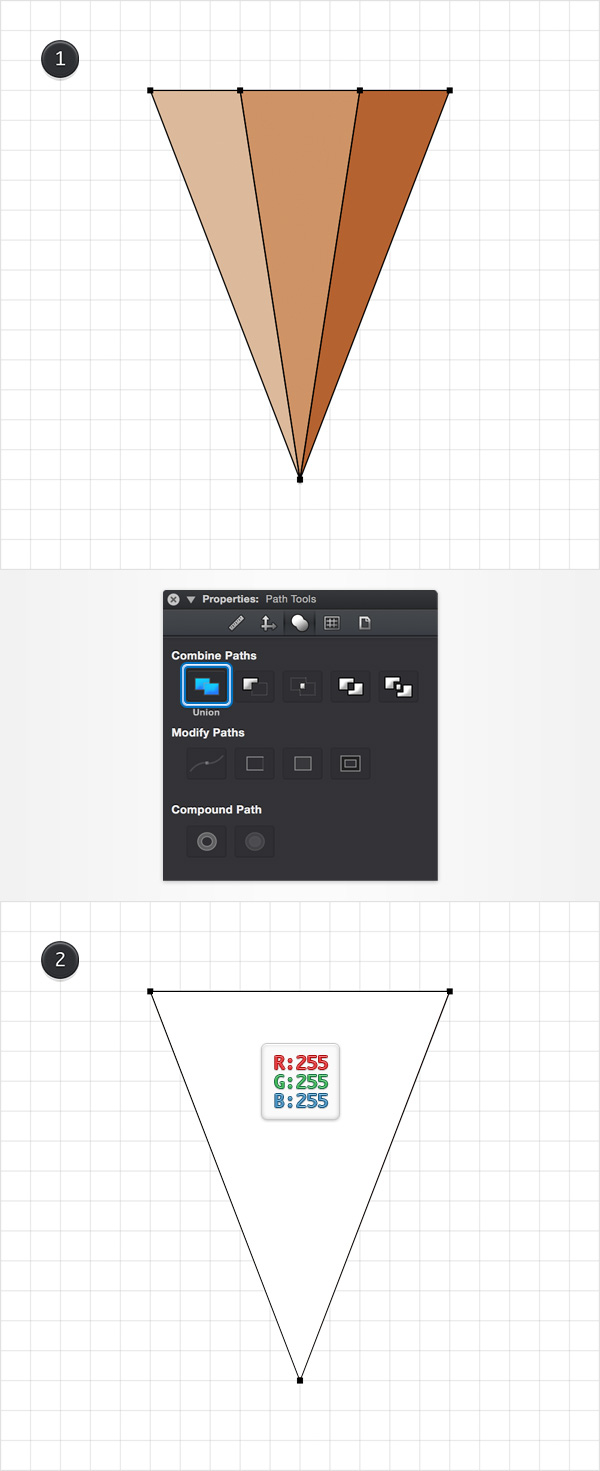 How to Create a Pencil Illustration in iDraw for Mac 5