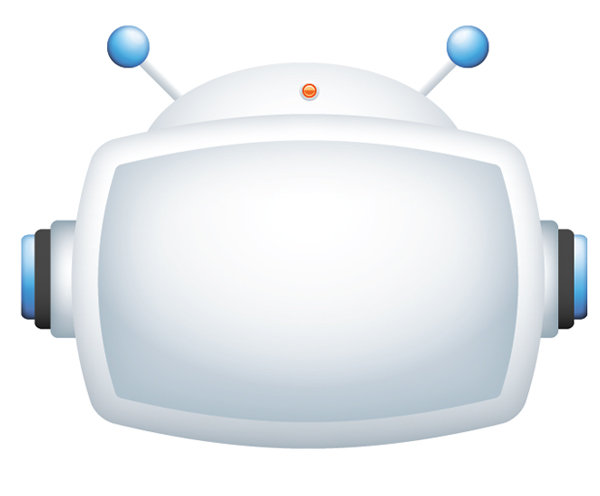 Create a Cool Robot Character in Illustrator 21