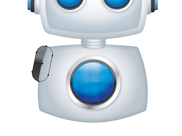 Create a Cool Robot Character in Illustrator 48