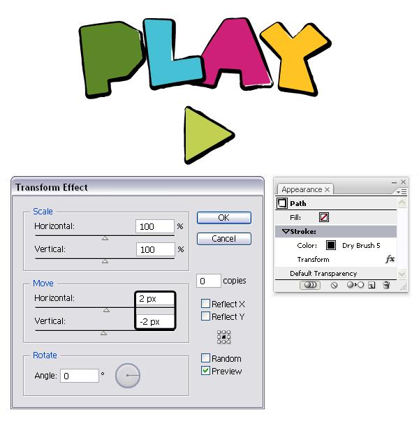 diana-Cnish-games-text-eff-10