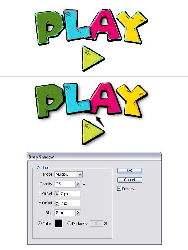diana-Cnish-games-text-eff-21