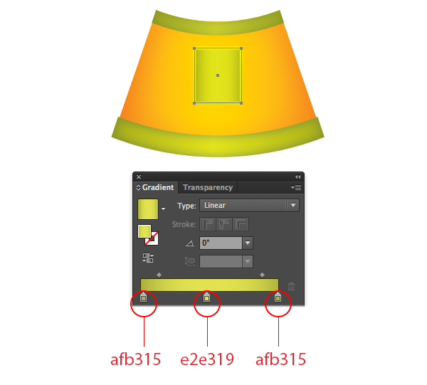 How to Draw Gumball Machine in Illustrator 11
