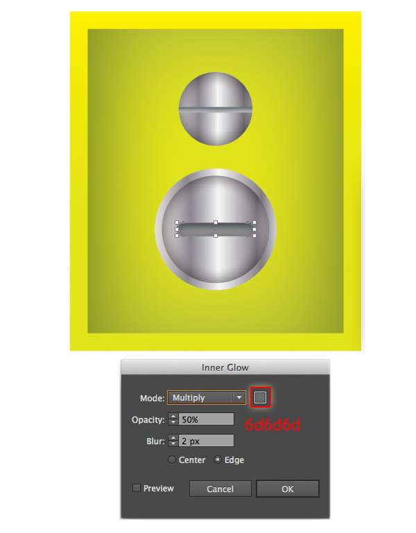 How to Draw Gumball Machine in Illustrator 19