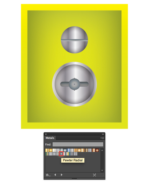 How to Draw Gumball Machine in Illustrator 20