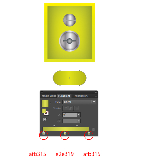 How to Draw Gumball Machine in Illustrator 22